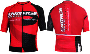 Elite Cycling Jersey