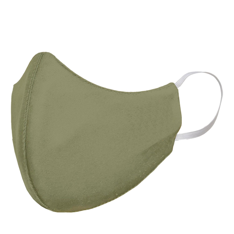 Olive Mask
