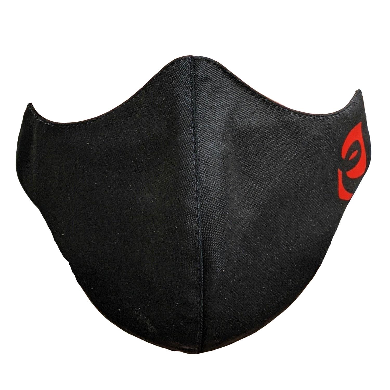 Custom Face Mask Front
