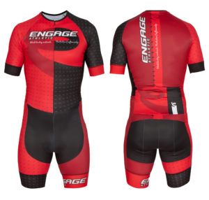 Skating Performance Skinsuit