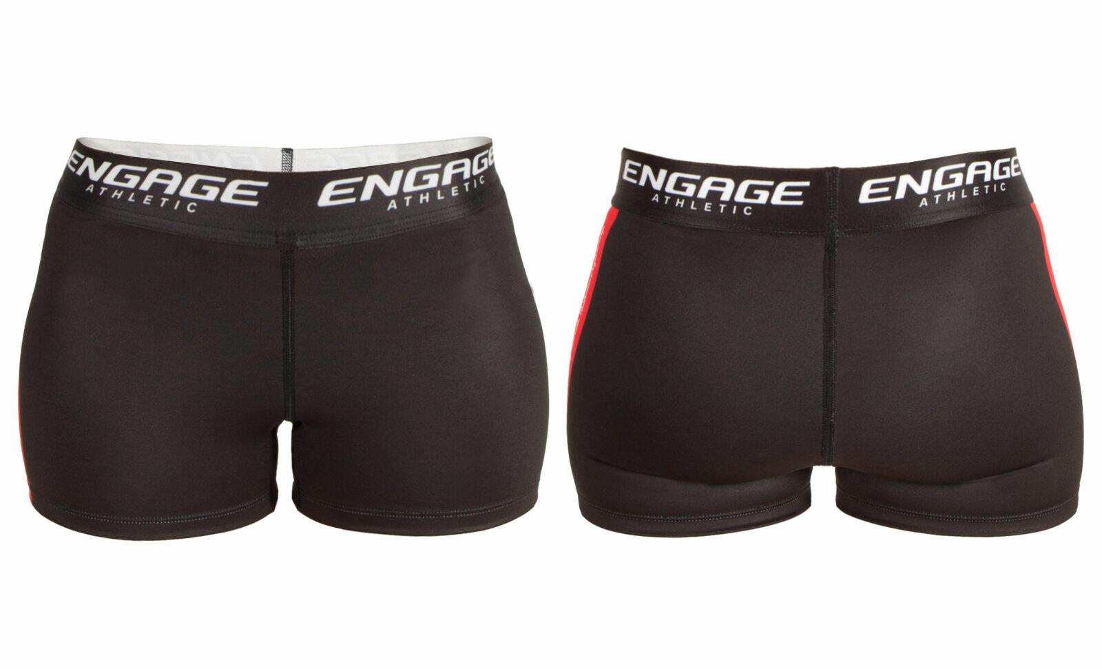 3 inch shorts